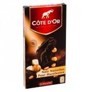 Côte D'Or Tablet puur hazelnoten