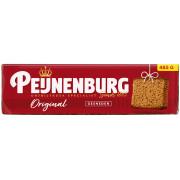Peijnenburg Ontbijtkoek Gesneden 485 gram