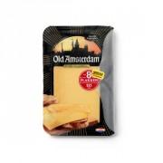 Old Amsterdam Old Amsterdam Plakken kaas 225 gram