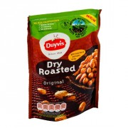 Duyvis Dry Roasted Pinda's Original