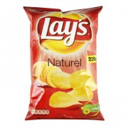 Lays Chips Naturel