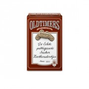 Oldtimers Sneker Zoethoudertjes