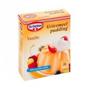 Dr. Oetker Griesmeelpudding Vanille
