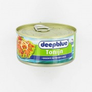 Deepblue Tonijn met Groente in Pikante Saus