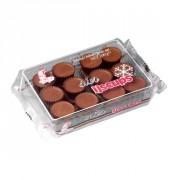 Sier IJscups Melkchocolade