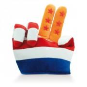 Holland Vingerhoed Rood Wit Blauw Oranje