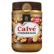 Calve Pindakaas 650 gram
