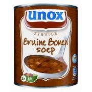 Unox Stevige Bruine bonensoep