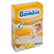 Bambix Mijn Eeerste Papje, Rijstebloem Vanille