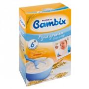 Bambix Groeiontbijt Fijne granen (vanaf 6 maanden)