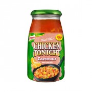 Knorr Chicken Tonight Zoetzuur