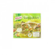 Knorr Soeppakket