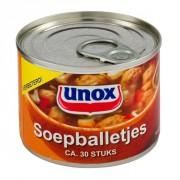 Unox Soepballetjes