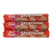 Redband Stophoest  (3 rollen)