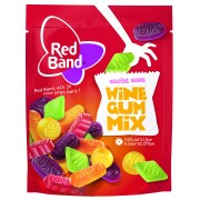 Redband Winegums Mix