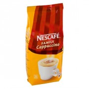 Nescafé Cappuccino navulzak