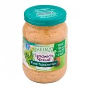 Heinz Sandwich Spread Fijne Tuinkruiden 300 gram