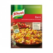 Knorr Oosterse Kruidenmix voor Bami