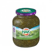 Hak Boerenkool 710ml