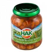 Hak Bruine bonen uit Zeeland 370ml
