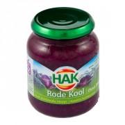 Hak Rode Kool