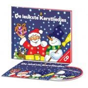 LekkerMakkelijk Kerstliedjes inclusief CD