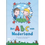 Het ABC van Holland Nederlands