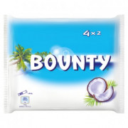 Bounty Melk 4-Pack