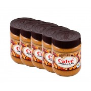 Calve Pindakaas 350gr Volumevoordeel