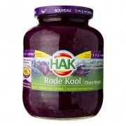 Hak Rode Kool 370ml
