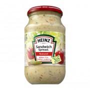 Heinz Sandwich Spread Naturel 450gr