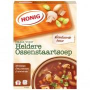 Honig Heldere Ossenstaartsoep
