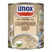 Unox Stevige champignonsoep