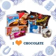 Heimweewinkel I ♥ Chocolate