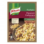 Knorr Mix voor Macaroni Carbonara