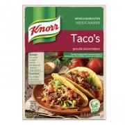Knorr Wereldgerechten Mexicaanse taco´s
