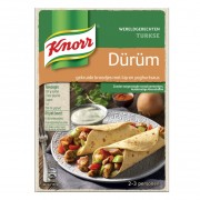 Knorr Turkse Durum