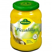 Kuhne Piccalilly 360g