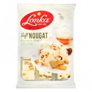 Lonka Nougat Pinda en Vruchten