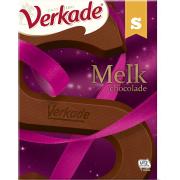 Verkade Chocoladeletter Melk