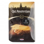 Old Amsterdam Old Amsterdam Plakken kaas