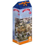 House of Holland Puzzel Dickensville Elfsteden Stavoren
