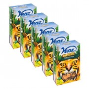 Venz Rimboe Tijgervlokken Melk/Vanille Volumevoordeel