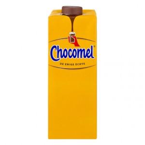Chocolademel Vol