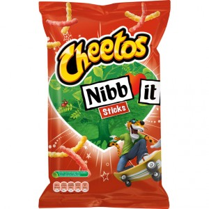 Nibb-It Sticks