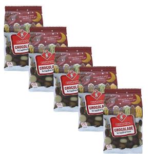 Chocolade kruidnoten Volumevoordeel