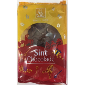 Chocolade Mini Letters Melk