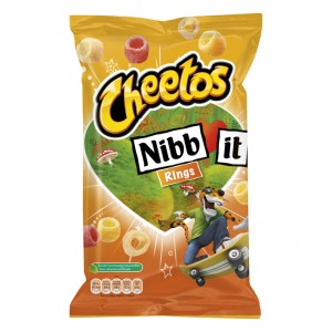 Nibb-It Rings