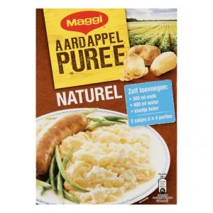 Aardappelpuree Naturel