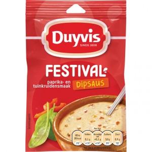 Dipsaus Festival